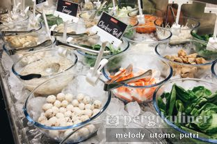 Foto 5 - Interior di Shaburibs oleh Melody Utomo Putri