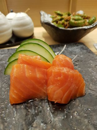 Foto review Sushi Hiro oleh Foodie Keliling 2