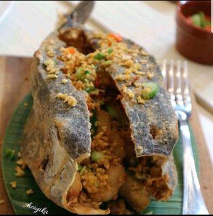 Foto 1 - Makanan di Aroma Sedap oleh heiyika