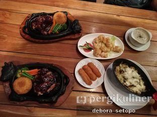 Foto 3 - Makanan di Happy Day oleh Debora Setopo