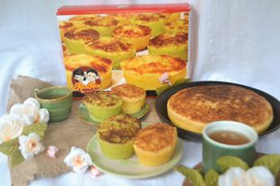Foto 5 - Makanan di Rica Rico oleh IG: biteorbye (Nisa & Nadya)