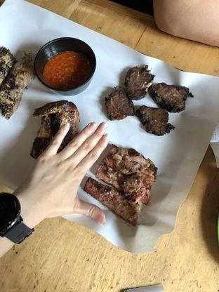 Foto review Bara Grills oleh Vanessa Agnes 2