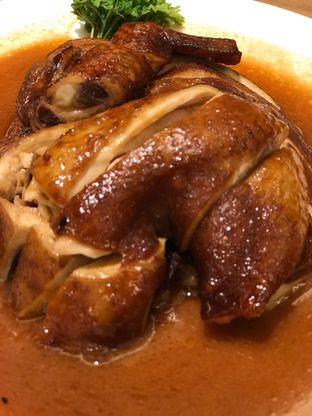 Foto 17 - Makanan(Soya Chicken) di Kam's Roast oleh Levina JV (IG : levina_eat )