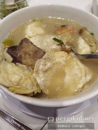 Foto 1 - Makanan di Chop Buntut Cak Yo oleh Debora Setopo