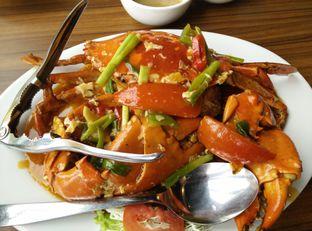 Foto review Dermaga Makassar Seafood oleh thomas muliawan 3