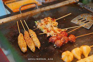 Foto review Sateh oleh @kulineran_aja  1