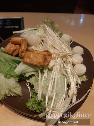 Foto 1 - Makanan di Shaburi Shabu Shabu oleh kita gembul