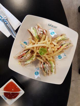 Foto 6 - Makanan di Excelso oleh Amrinayu