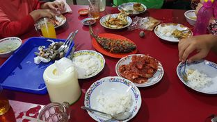 Foto - Makanan di Seafood Artomoro Pak Kumis oleh M Aldhiansyah Rifqi Fauzi
