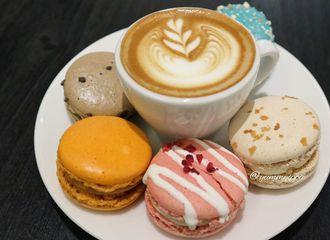 10 Cafe di Kelapa Gading yang Bisa Bikin Kamu Betah