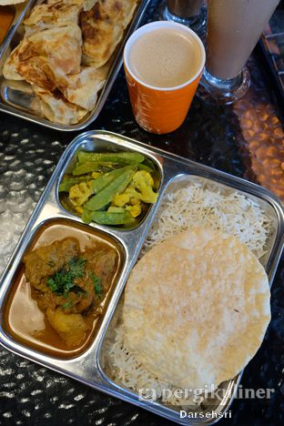 Foto review Indian Cafe Royal oleh Darsehsri Handayani 2