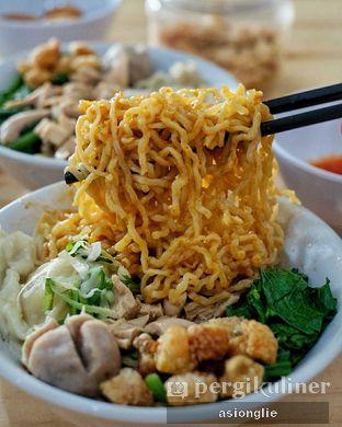 Foto 4 - Makanan di Bakmi Hoksen oleh Asiong Lie @makanajadah