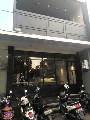 Foto 11 - Eksterior di KopiBar oleh Nanakoot