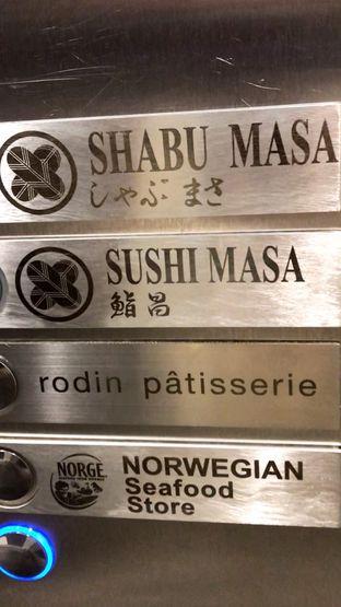Foto 4 - Eksterior di Sushi Masa oleh Riris Hilda