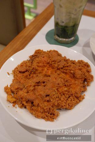 Foto 2 - Makanan di Nasi Kapau Sodagar oleh Illya Adista