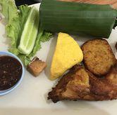 Foto di Ambokue Bacang Nasi Tim Kebonjati