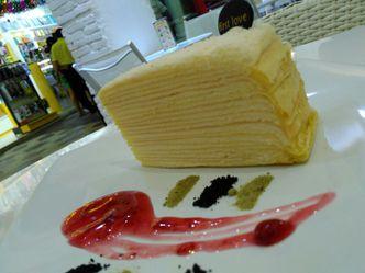 Foto Makanan di First Love Patisserie