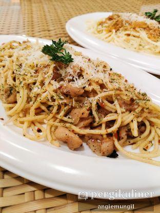 Foto 2 - Makanan di Sam Resto & Cafe oleh Angie  Katarina
