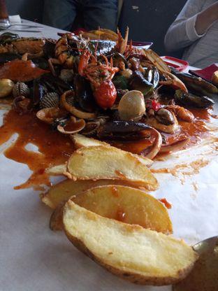 Foto 2 - Makanan di Rumah Lobster Depok oleh Namira