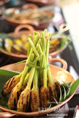 Foto 1 - Makanan di Canting Restaurant - Teraskita Hotel managed by Dafam oleh kobangnyemil .