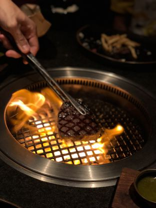 Foto 8 - Makanan di AB Steakhouse by Chef Akira Back oleh Duolaparr