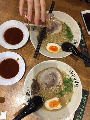 Foto - Makanan di Ippudo oleh @Itsjusterr
