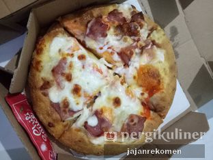 Foto review Domino's Pizza oleh Jajan Rekomen 4