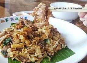 5 Kuliner yang Popular di Indonesia Padahal Aslinya Berasal dari China