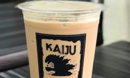 Kaiju Coffee
