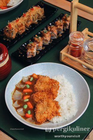 Foto 1 - Makanan di Kimukatsu oleh Kintan & Revy @worthyourvisit