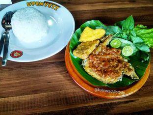 Foto 2 - Makanan di D' Penyetz oleh doyan kopi