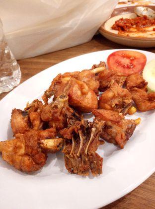 Foto 1 - Makanan di Lincafe oleh lady natali