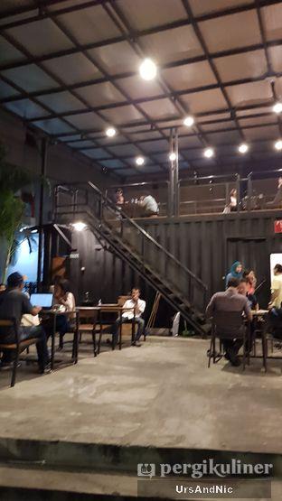 Foto 8 - Interior di Goeboex Coffee oleh UrsAndNic