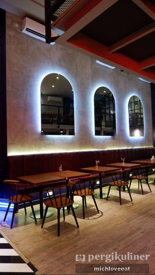 Foto 5 - Interior di Stribe Kitchen & Coffee oleh Mich Love Eat