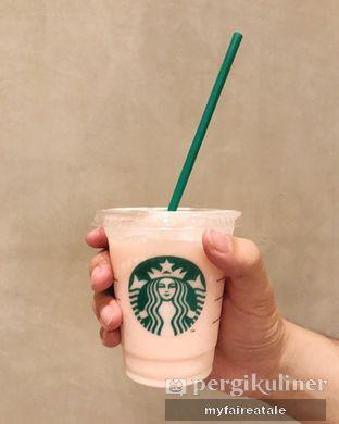 Foto - Makanan di Starbucks Coffee oleh Shanne