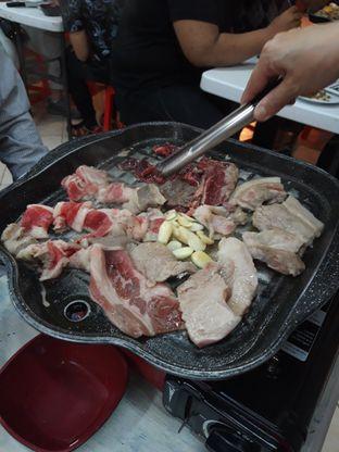 Foto - Makanan di Manse Korean Grill oleh Makan2 TV Food & Travel