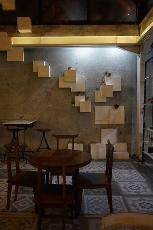 Foto 6 - Interior di Cups Coffee & Kitchen oleh yudistira ishak abrar