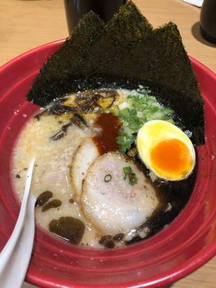 Foto review Ippudo oleh Loisa Veronica 3