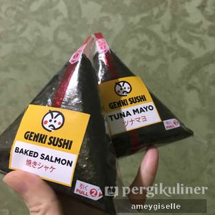 Foto review Genki Sushi oleh Hungry Mommy 2