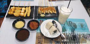 Foto 6 - Makanan di Sate Taichan Buah Batu oleh raafika nurf