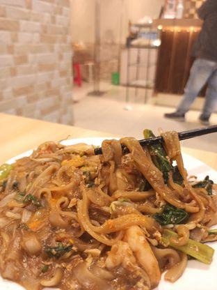 Foto 1 - Makanan di Kwetiaw Sapi Seafood Akhiang 79 oleh Junior