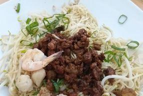 Foto Rumah Makan 889 Chinese Food