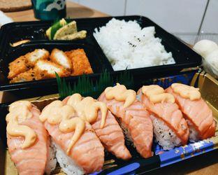 Foto review Shigeru oleh irena christie 2