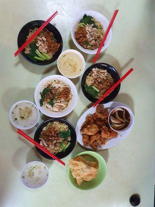 Foto 5 - Makanan di Bakmi Gang Kelinci oleh Eva Megaretta