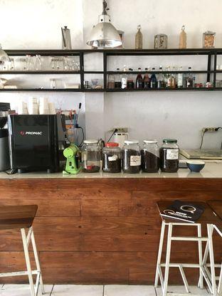 Foto review Koba Coffee & Eat oleh Prido ZH 5