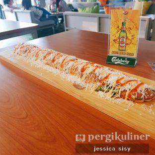 Foto 2 - Makanan di Warung Bos oleh Jessica Sisy