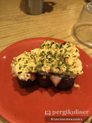 Foto 8 - Makanan di Sushi Tei oleh Francine Alexandra