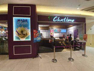 Foto 4 - Interior di Chatime oleh Makan2 TV Food & Travel