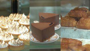 Foto 1 - Makanan di Monsieur Spoon oleh IG: FOODIOZ