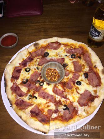 Foto Makanan di Beer Hall